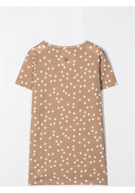 T-SHIRT WITH POIS DOUUOD JUNIOR | TE55 12100125