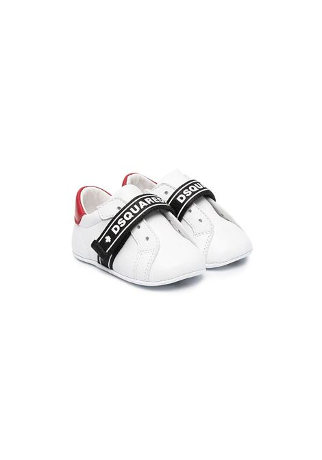 FIRST STEPS SHOES DSQUARED2 JUNIOR | Sneakers | 669521