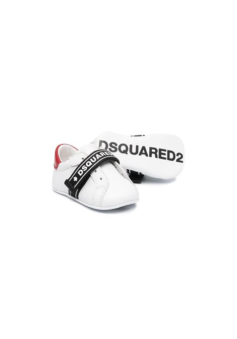 FIRST STEPS SHOES DSQUARED2 JUNIOR | 669521