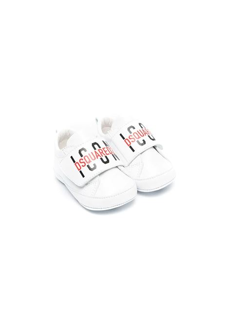 FIRST STEPS SHOES DSQUARED2 JUNIOR | Sneakers | 671161