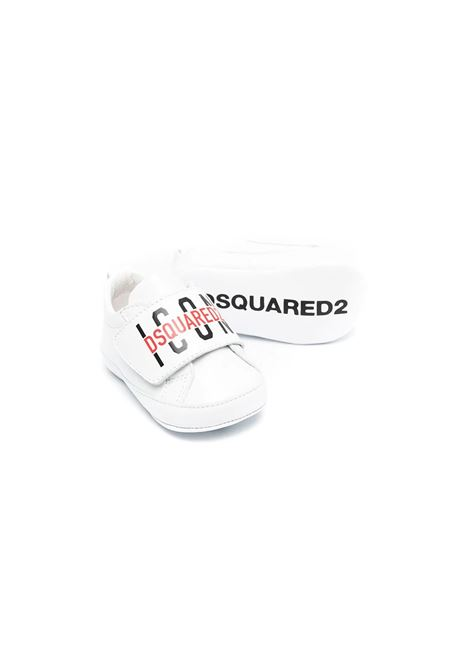 FIRST STEPS SHOES DSQUARED2 JUNIOR | 671161