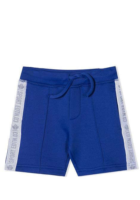 SPORT EDITION SHORTS WITH LOGO DSQUARED2 JUNIOR | Bermuda | D2P304U-DQ0011-D003STDQ857