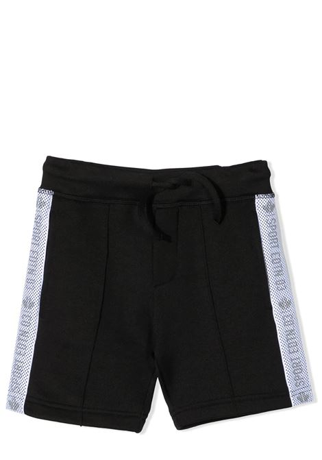 SPORT EDITION SHORTS WITH LOGO DSQUARED2 JUNIOR | Bermuda | D2P304U-DQ0011-D003STDQ900