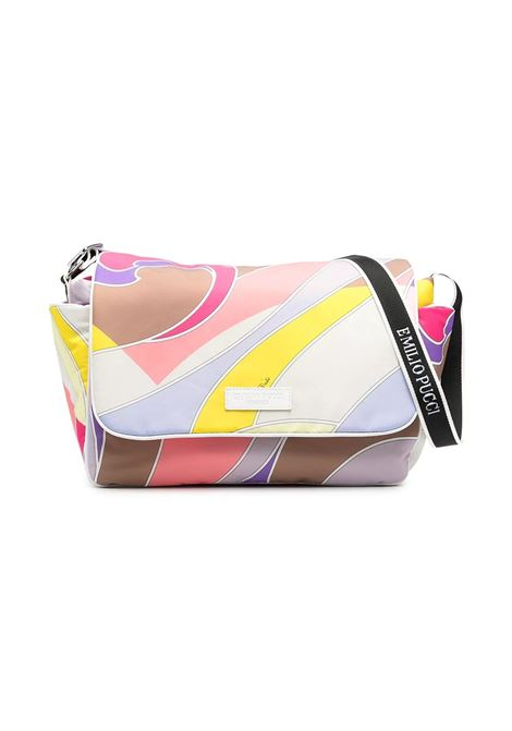 CHANGING BAG WITH PRINT EMILIO PUCCI | Bags | 9O0518 OD510204VI