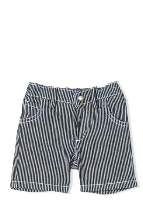 STRIPED SHORTS FAY KIDS | Bermuda | 5O6309 OX230620BC