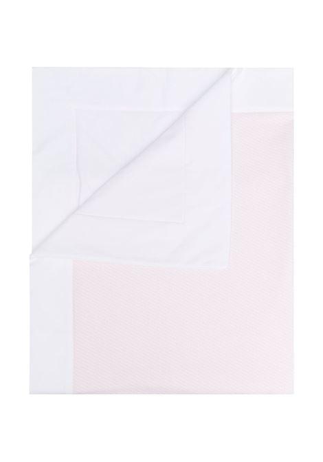 BLANKET WITH PRINT FENDI KIDS | Blankets | BUJ164 AASJF0C11