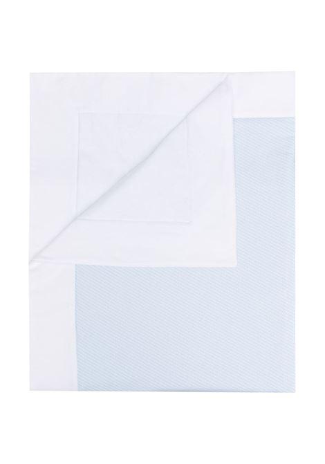 BLANKET WITH PRINT FENDI KIDS | Blankets | BUJ164 AASJF19J4