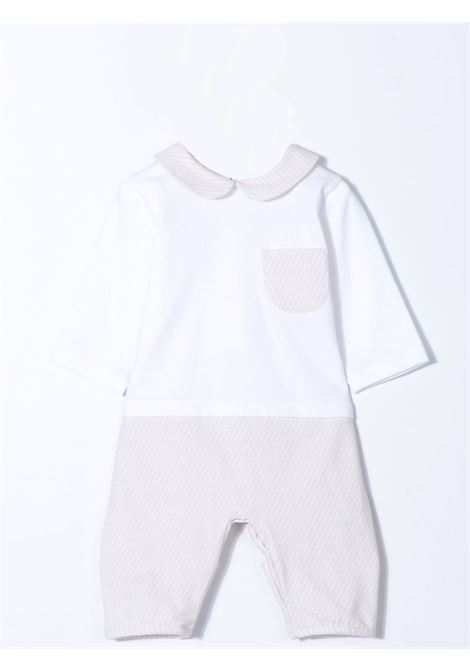 Jumpsuit set with print FENDI KIDS | BUK071 AASJF0CVR