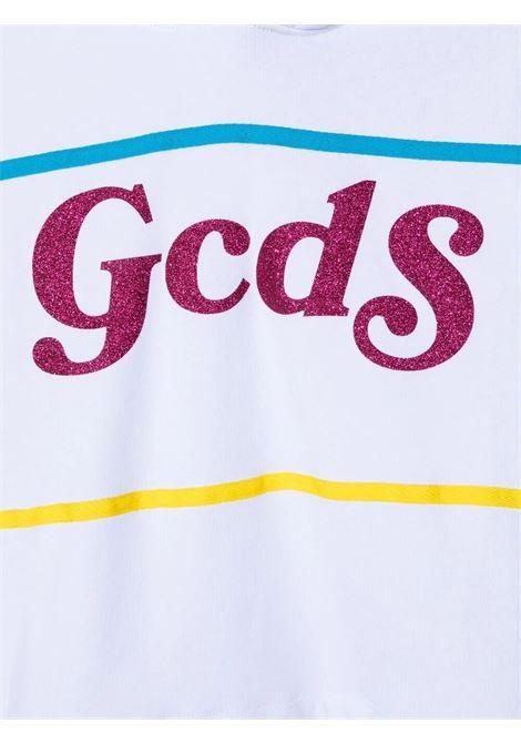 PRINT SWEATSHIRT GCDS KIDS | 027666001