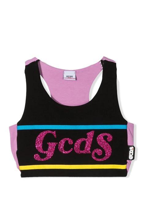Girl crop top GCDS KIDS | 027667110
