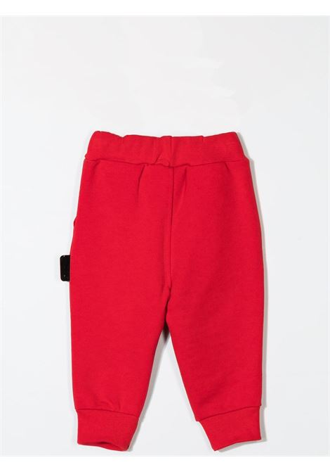 TROUSERS WITH PRINT GCDS KIDS | 027943040