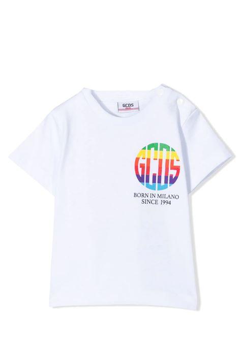 PRINT T-SHIRT GCDS KIDS | T-shirt | 027959001