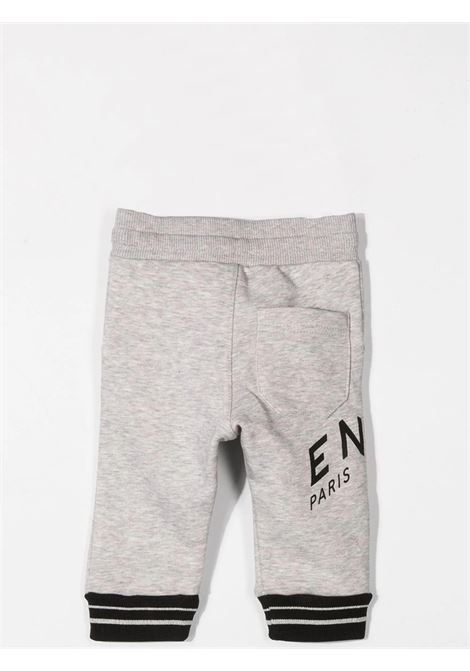 SPORTS TROUSERS WITH PRINT GIVENCHY KIDS | H04095A01