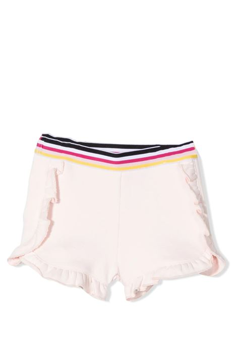 SHORTS CON RUCHES GIVENCHY KIDS | Shorts | H0410145S