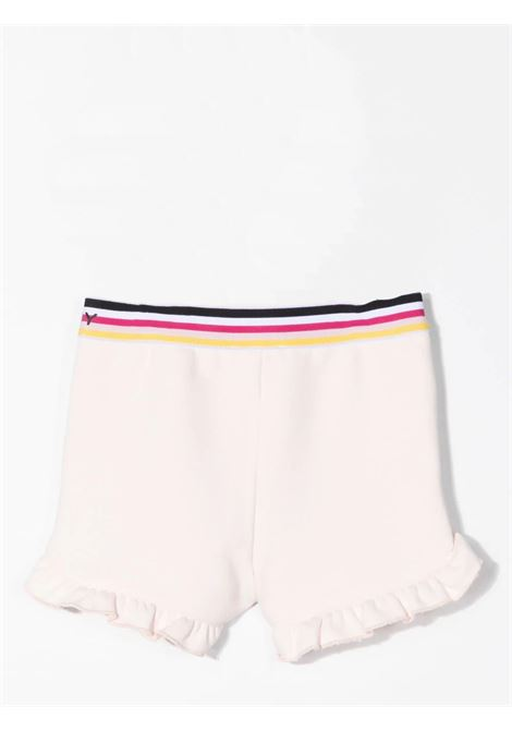 SHORTS WITH RUCHES GIVENCHY KIDS | H0410145S