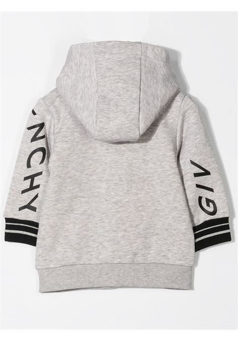 HOODIE GIVENCHY KIDS | H05155A01