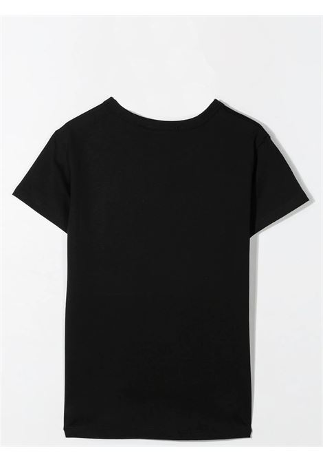 T-SHIRT WITH PRINT GIVENCHY KIDS | H1519909B