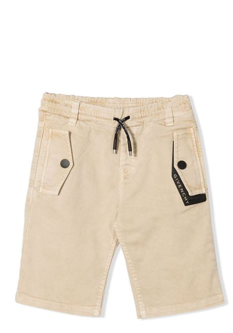 TROUSERS WITH COULIESSE GIVENCHY KIDS | H24122249