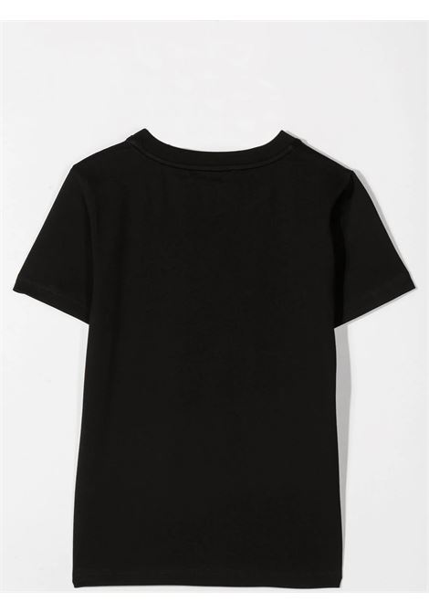 T-SHIRT CON STAMPA GIVENCHY KIDS | H2524509B