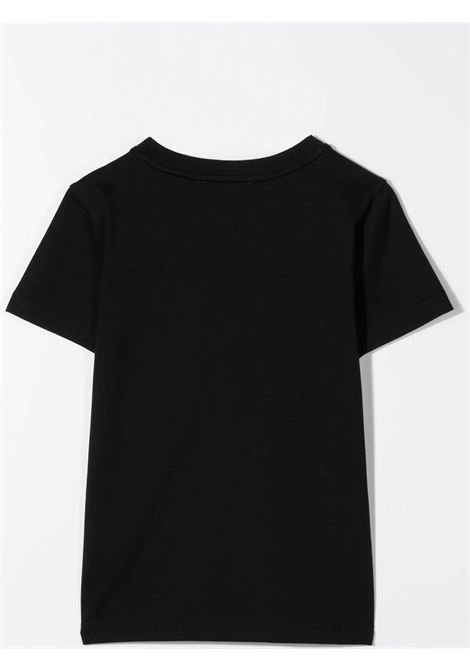 T-SHIRT CON STAMPA GIVENCHY KIDS | H2525309B