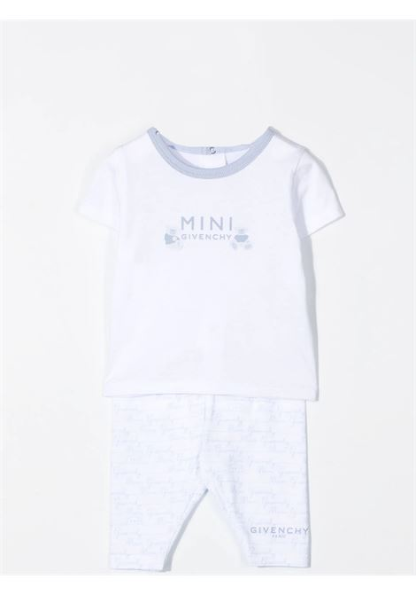 COMPLETE WITH PRINT GIVENCHY KIDS | H98112771