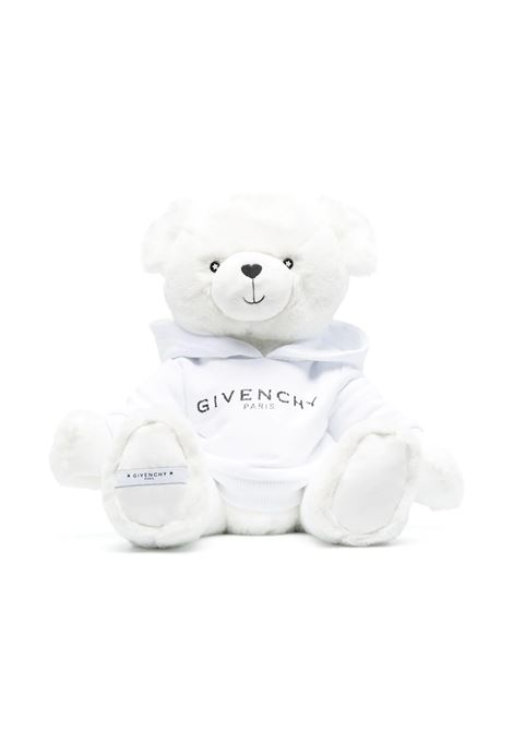 PELUCHE WITH EMBROIDERY GIVENCHY KIDS |  | H9KM1710B