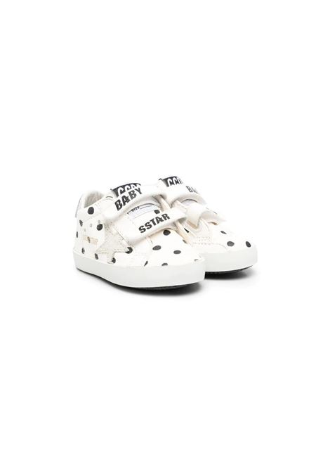 SHOES WITH POIS GOLDEN GOOSE KIDS | Sneakers | GIF00166 F00124010532