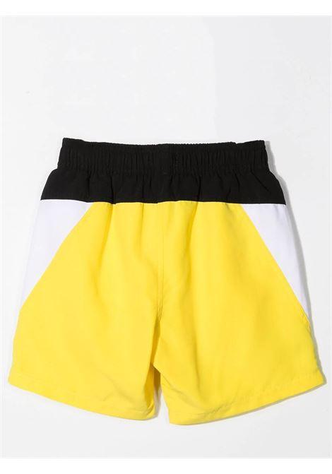 Swimsuit with drawstring HUGO BOSS KIDS | J24687553