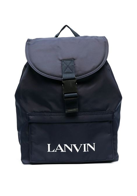 BACKPACK WITH PRINT LANVIN KIDS | Backpack | N20003859