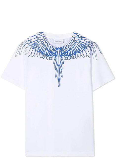 PRINT T-SHIRT  MARCELO BURLON KIDS | T-shirt | 1100 0010TB000