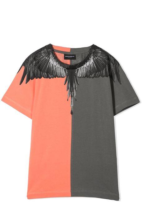 PRINT T-SHIRT MARCELO BURLON KIDS | T-shirt | 1111 0010TB063