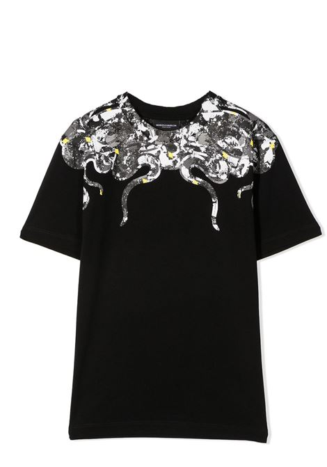 PRINT T-SHIRT  MARCELO BURLON KIDS | T-shirt | 1113 0010B010
