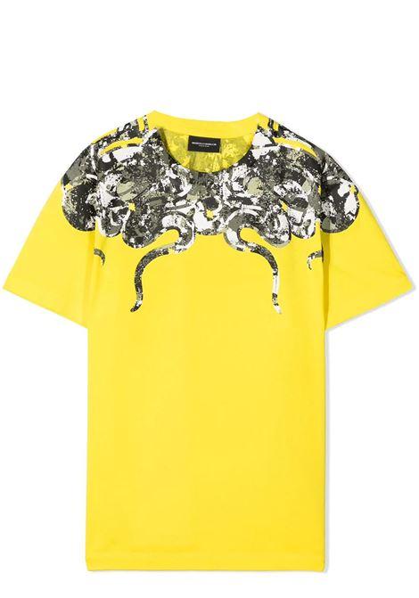 PRINT T-SHIRT  MARCELO BURLON KIDS | T-shirt | 1113 0010B080