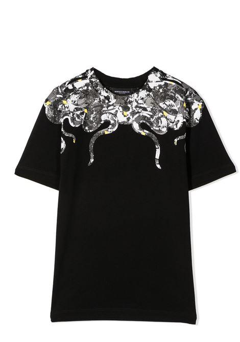 PRINT T-SHIRT  MARCELO BURLON KIDS | T-shirt | 1113 0010TB010