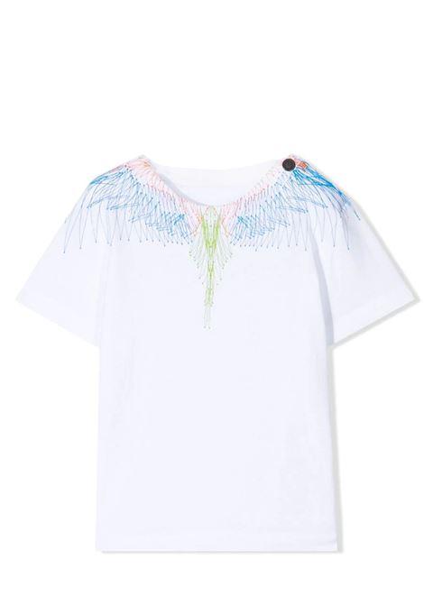 MARCELO BURLON KIDS | T-shirt | 1416 0010B000