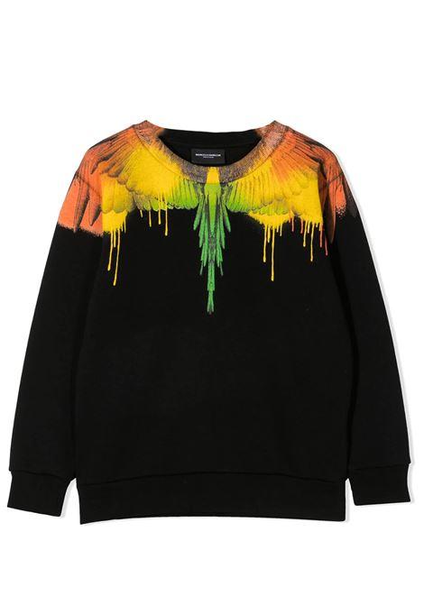 PRINT SWEATSHIRT  MARCELO BURLON KIDS | Sweatshirts | 2004 0020B010