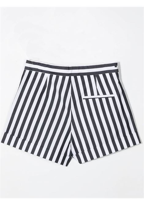 TAILORED SHORTS MARNI KIDS | MP74AF-M00138-M00IS0M803