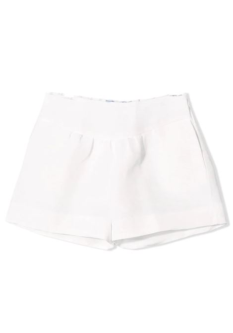 White girl shorts MIMISOL | 19EMF810ST0610B003