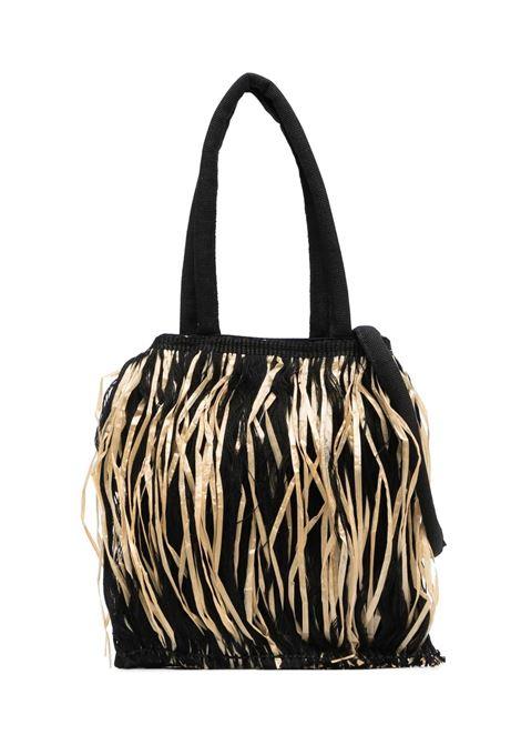 SHOULDER BAG MIMISOL | Bags | MABO024 TS0440BLK