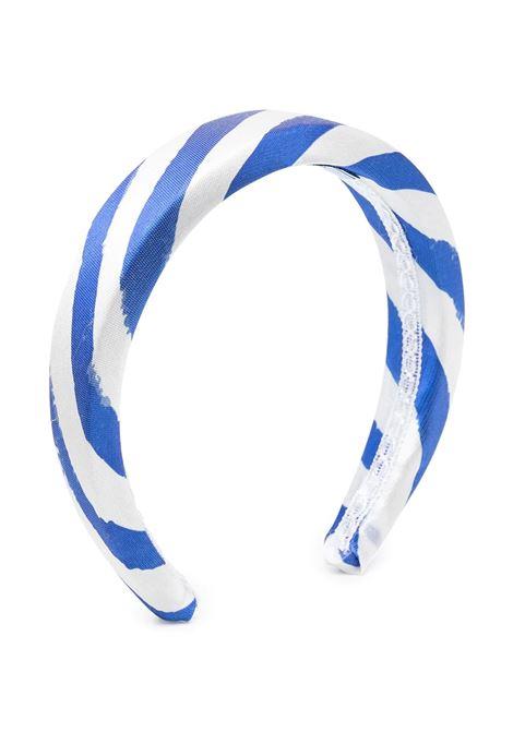 STRIPED HEADBAND MIMISOL | Hairbands | MAFR044 TS0471LTB