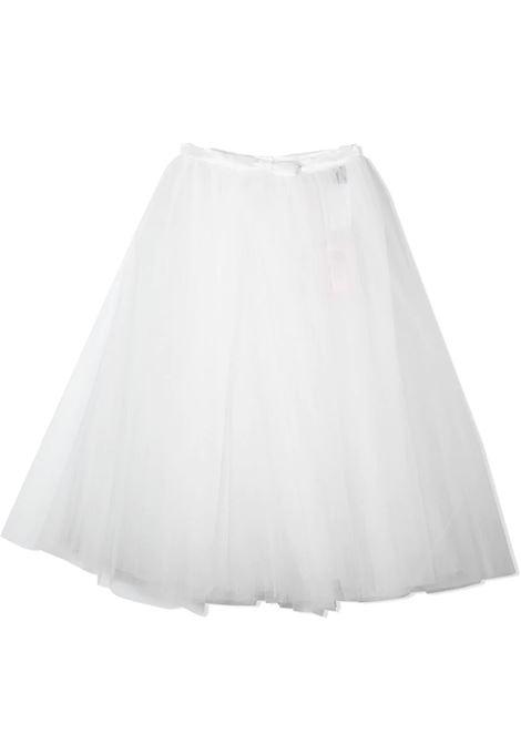 Tulle skirt MISS BLUMARINE KIDS | MBL327801
