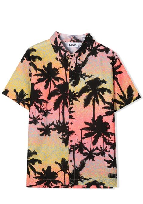 Half sleeve baby shirt MOLO KIDS |  | 1S21C2036234