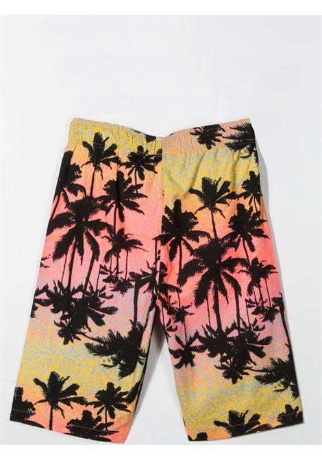 Baby Bermuda shorts with print MOLO KIDS | 1S21H1146234
