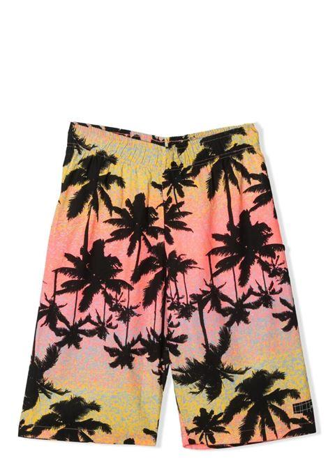 Baby Bermuda shorts with print MOLO KIDS | Bermuda | 1S21H114T6234