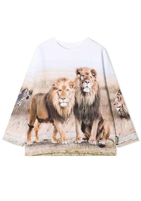 MOLO KIDS | Sweatshirts | 1S21J2227429