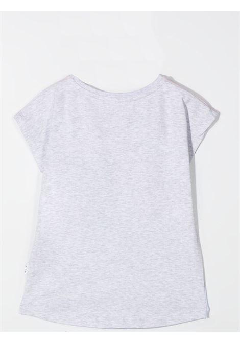 T-shirt bambina con stampa MOLO KIDS   2S21A2397399