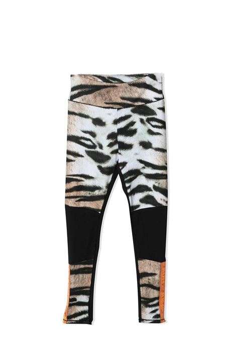 LEOPARD LEGGINGS MOLO KIDS | Leggings | 2S21F202T6130