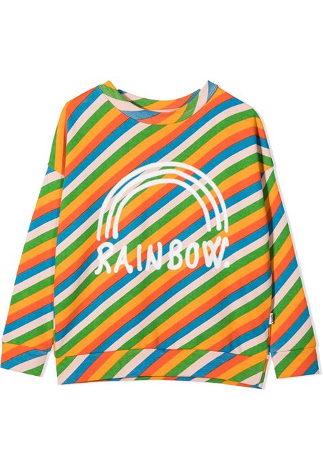 MULTICOLOR SWEATSHIRT MOLO KIDS | Sweatshirts | 2S21J202T6279