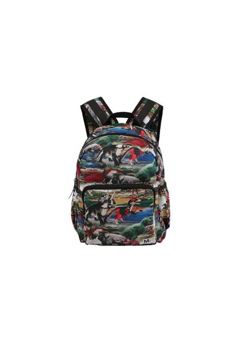 BACKPACK WITH PRINT MOLO KIDS | Backpack | 7S21V2026236
