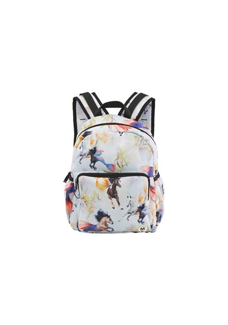BACKPACK WITH PRINT MOLO KIDS | Backpack | 7S21V2026276